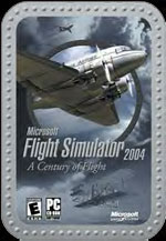 microsoft flight simulator 2004