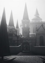 pottermore origins of ilvermorny