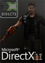 Microsoft DX11 Character