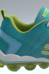 skechers skech-air 2 aqua lime