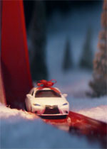 lexus december to remember vfx